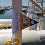 Debutta CORSIA 10 in Area Marina Protetta Plemmirio