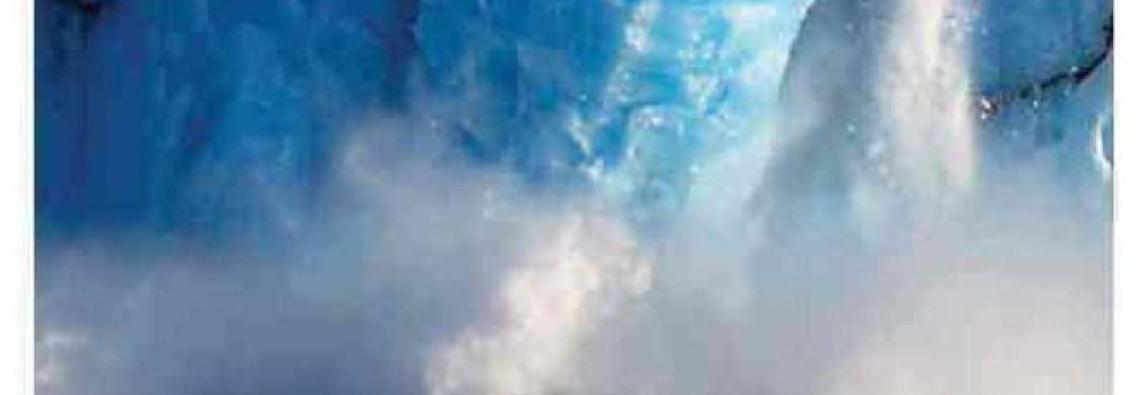 DOSSIER – Riscaldamento globale, il mezzo grado che può ancora salvare il mondo . Quel mezzo grado che salva il mondo da catastrofi e malattie che uccidono