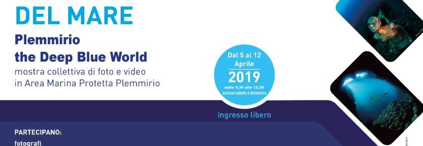 Gran finale per Plemmirio the Deep Blue World