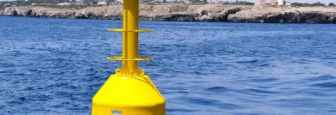 Domani bracciata in Area Marina Protetta Plemmirio