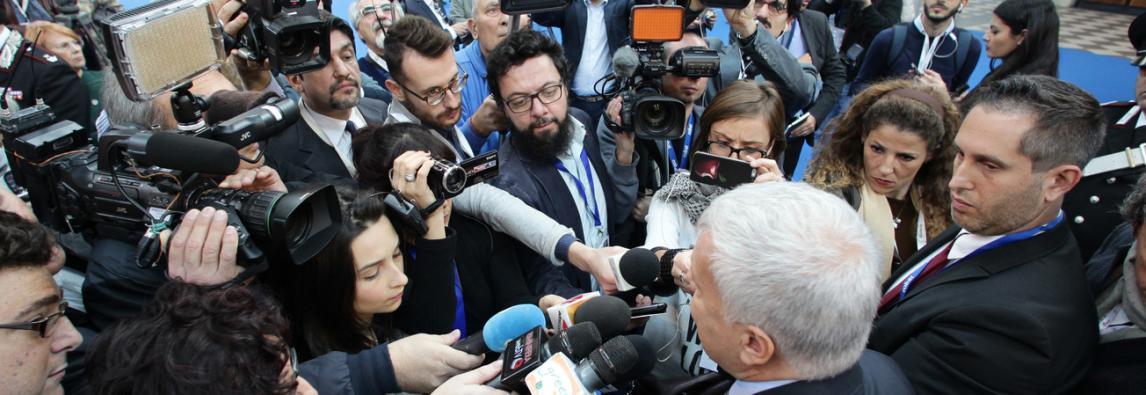 Al via Ecomondo: Green economy una sfida politica