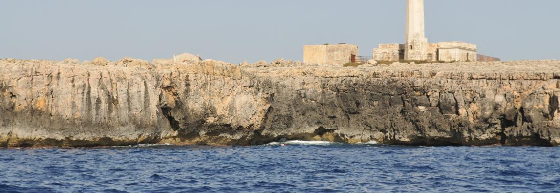Denunciati quattro pescatori di frodo sorpresi nel cuore dell'Area Marina Protetta