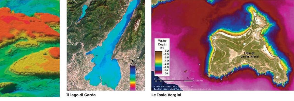 Workshop Cutgana: Ecco come le immagini satellitari aiutano a risanare l`ambiente