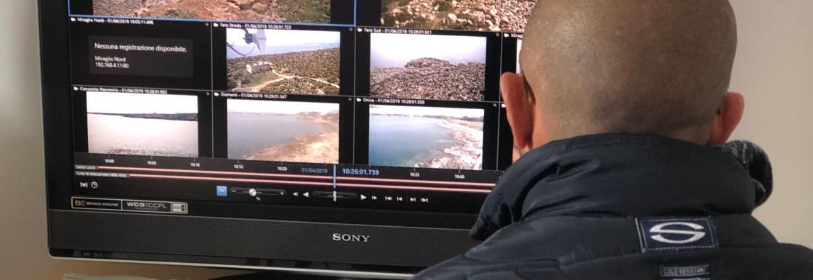 Giro di vite sul bracconaggio in Area Marina Protetta Plemmirio