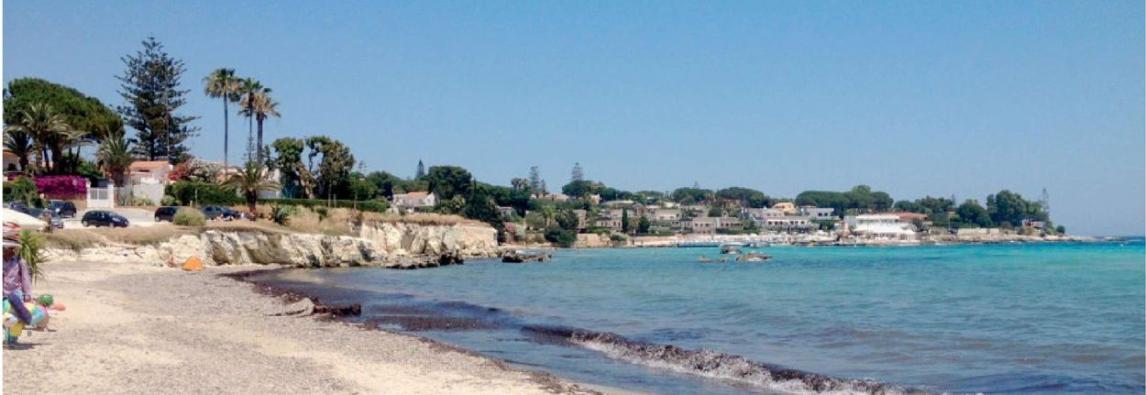 SIRACUSA – Estate, le spiagge si rifanno il look